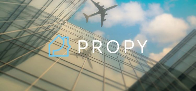 Propy Announces the First California Property Sale on the Blockchain