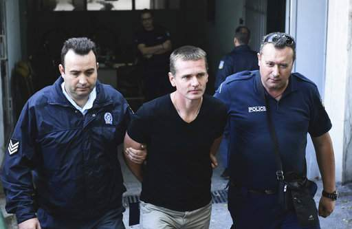 Alleged BTC-e Operator Alexander Vinnik to be Extradited to France, Greek Court Rules
