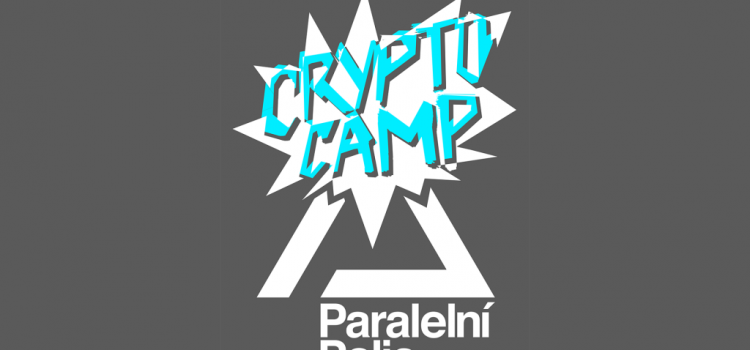 Learn Basics of Cryptocurrencies, Blockchain and Digital Security at Crypto Camp Paralelní Polis 2018