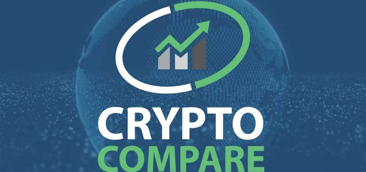 Thomson Reuters Partners with CryptoCompare for Cryptocurrency Data