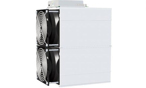 Bitmain Has Announced Antminer Z9 40K Sol/s ASIC Miner for Equihash