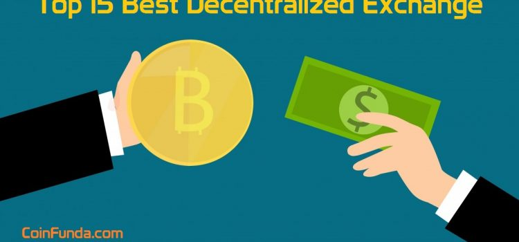 Top 15 Best Decentralized Exchange (Fee, Tokens, Review, Comparison)