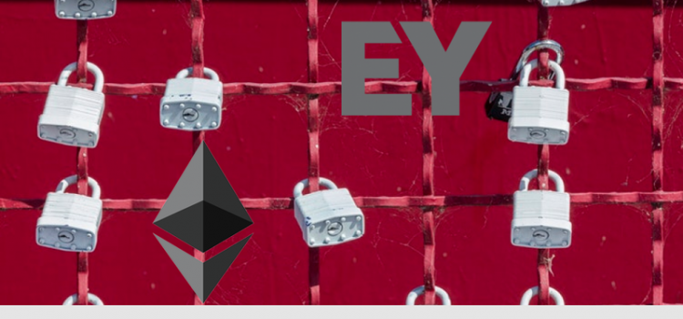 EY Prototype Allows Private Transactions on Ethereum's Blockchain