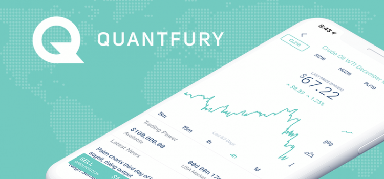 The Next Quantum Leap in Financial Trading – [BTC Media Sponsor]