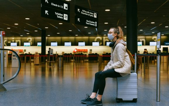 The future of travel and tourism: traditional companies getting ready for post-pandemic recovery by tapping into digital solutions