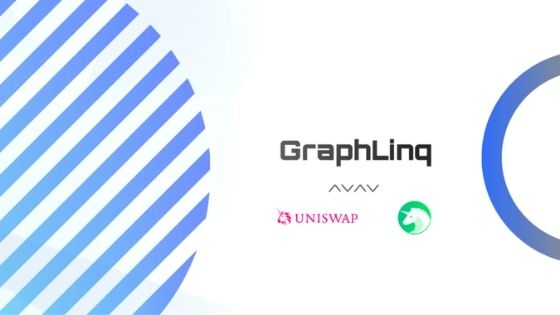 The Graphlinq Presale Is Coming on Uniswap Via Unicrypt Network!