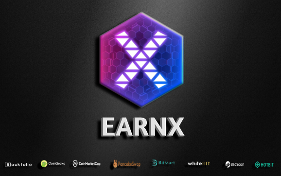 EarnX Community concept and vision