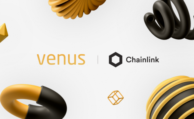 Venus Upgrades its Oracle Mechanism to Chainlink Across All Lending Markets