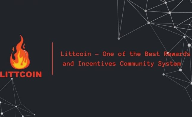 Littcoin – One of the Best Rewards and Incentives Community System