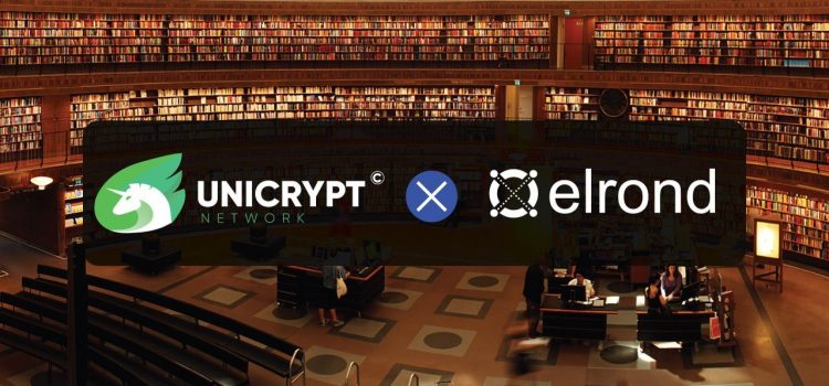 Unicrypt Integrates the Elrond Network to Introduce Enhanced Interoperability Levels