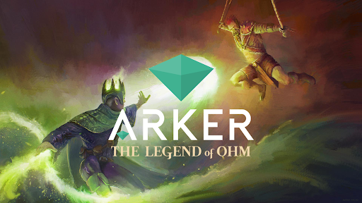 Arker Announces Launch of a Crypto Rewarding Gaming Option